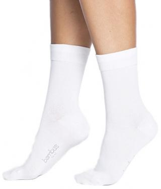 Bellinda Dámske ponožky Bambus Comfort Socks BE496862-920 39-42
