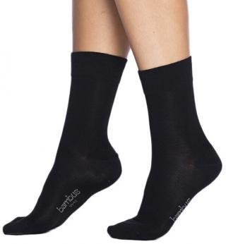 Bellinda Dámske ponožky Bambus Comfort Socks BE496862-940 39-42