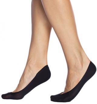 Bellinda Dámske ponožky do balerínok Ballerinas BE491001-940 39-42