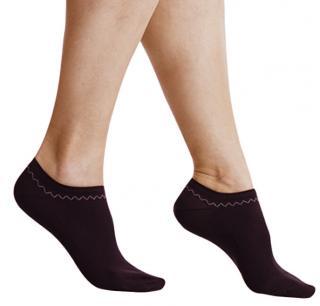 Bellinda Dámske ponožky Fine In-shoe Socks BE495917 -940 39-42