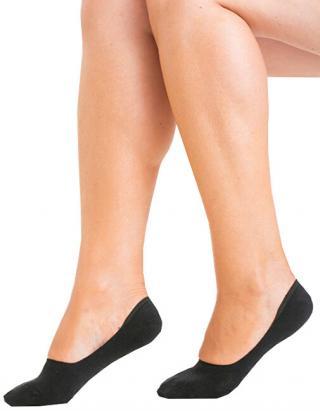 Bellinda Dámske Sneaker ponožky Invisible Socks BE495916-940 39-42