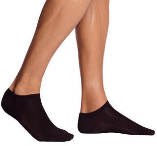 Bellinda Pánske nízke ponožky Bambus Air In-Shoe Socks BE497554 -940 43-46
