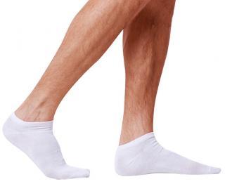 Bellinda Pánske nízke ponožky In-shoe Socks BE496502 -920 39-42