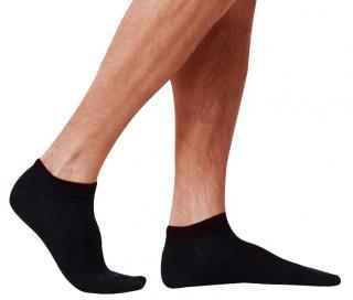 Bellinda Pánske nízke ponožky In-shoe Socks BE496502 -940 43-46