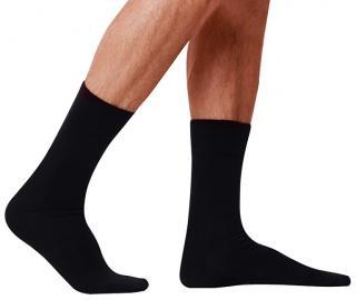 Bellinda Pánske ponožky Cotton Maxx Men Socks BE497563-940 39-42