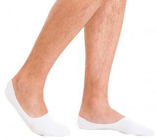 Bellinda Pánske sneaker ponožky Invisible Socks BE497231-920 39-42