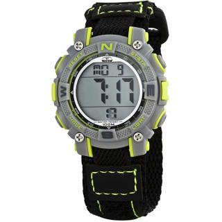 Bentime Dětské hodinky 004-YP17736A-03 - SLEVA čierna