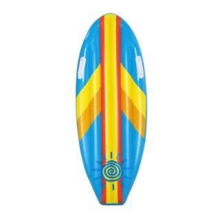 Bestway Detský surf Sunny Rider, 114 x 46 cm, modrá