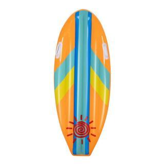 Bestway Detský surf Sunny Rider, 114 x 46 cm, oranžová