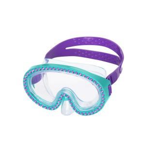 Bestway Potápačské okuliare Sparkle, modrá