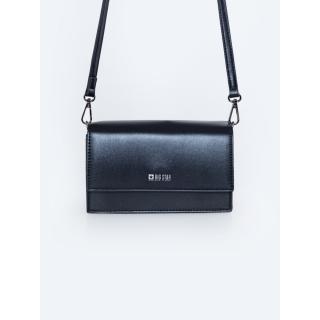 Big Star Womans Bag Bag 175219  Eco_leather-906 dámské Black