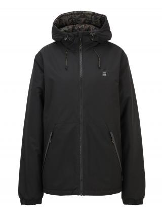 BILLABONG Prechodná bunda  čierna pánské S