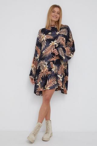 Billabong - Šaty dámské čierna M