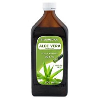 Biomedica Aloe Vera Biomedica 500 ml