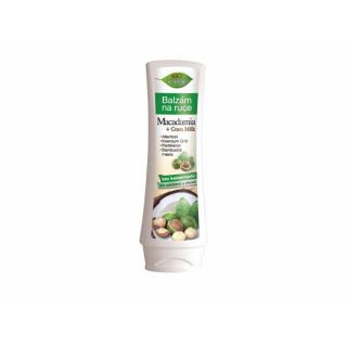 Bione Cosmetics Balzam na ruky Macadamia   Coco Milk 150 ml dámské