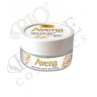 Bione Cosmetics Tělo vý krém špeciál Avena Sativa 155 ml dámské