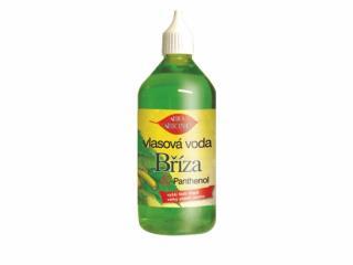 Bione Cosmetics Vlasová voda Breza 215 ml dámské