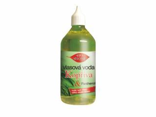 Bione Cosmetics Vlasová voda Kopřiva 215 ml dámské
