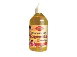 Bione Cosmetics Vlasová voda Regeneračné 215 ml dámské