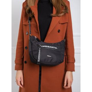 Black sports bag dámské Neurčeno One size