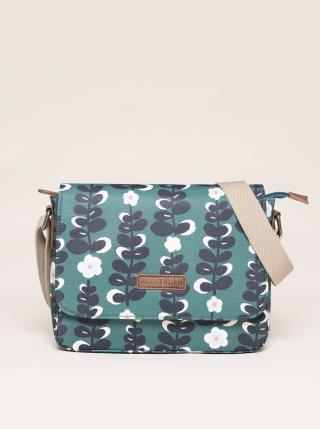 Blue crossbody handbag Brakeburn modrá One size