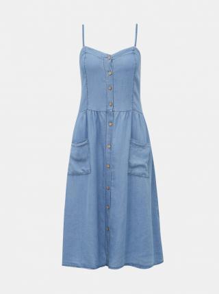 Blue Dress Haily ́s Carly dámské modrá XS