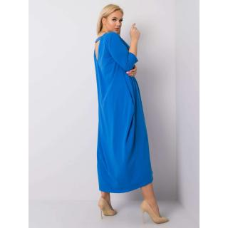 Blue maxi dress dámské Neurčeno One size