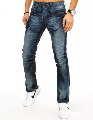 Blue men´s jeans Dstreet UX2895 pánské Neurčeno 29