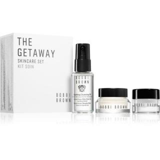 Bobbi Brown The Getaway Skincare Set kozmetická sada  dámské