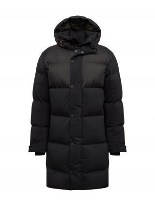 Bogner Fire   Ice Zimný kabát AARON2-D  čierna pánské L-XL