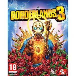 Borderlands 3 - PC DIGITAL