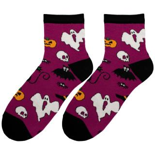 Bratex Womans Socks DA-025 dámské Other 36