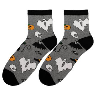 Bratex Womans Socks DA-025  Melange dámské Other 36