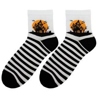 Bratex Womans Socks DA-026 dámské Other 36
