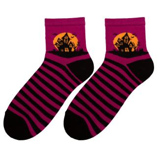 Bratex Womans Socks DA-026 dámské Other 39-41