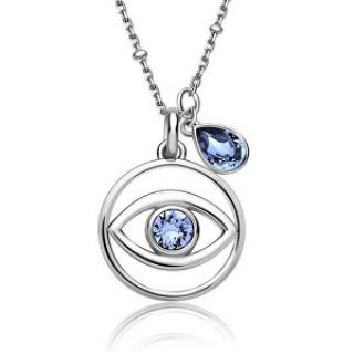 Brosway Strieborný náhrdelník New Age G9NA02