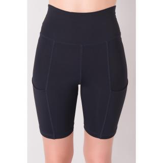 BSL Black cycling shorts pánské Other L