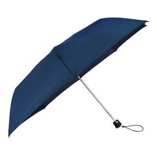 Bugatti Pánsky skladací dáždnik Take it 9003034643626 tmavo modrá pánské