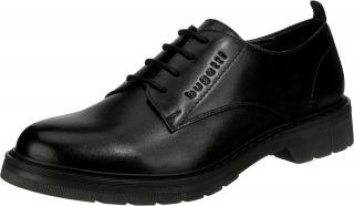 bugatti Šnurovacie topánky Modena  čierna dámské 42
