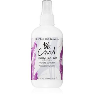 Bumble and Bumble Bb. Curl Reactivator aktivačný sprej pre vlnité a kučeravé vlasy 250 ml dámské 250 ml