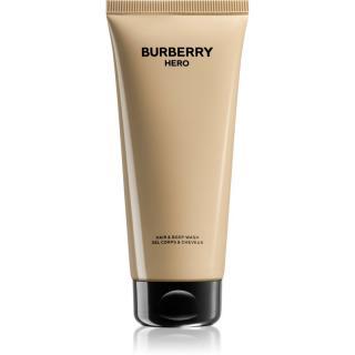 Burberry Hero šampón a sprchový gél 2 v 1 pre mužov 200 ml pánské 200 ml