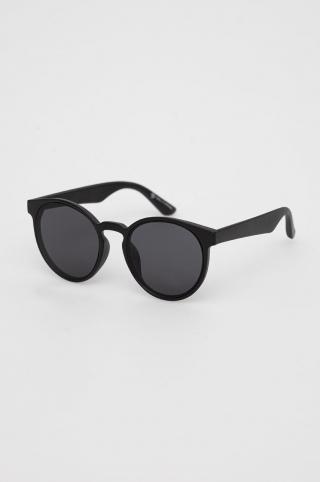 Call It Spring - Slnečné okuliare Hirundo dámské čierna ONE SIZE
