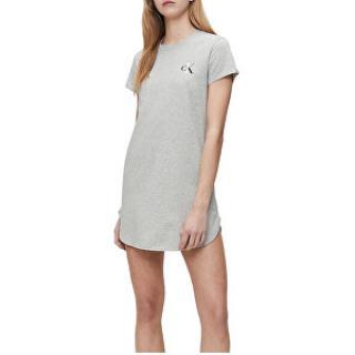 Calvin Klein Dámska nočná košeľa CK One QS6358E -020 S