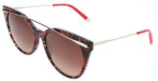 Calvin Klein Dámske slnečné okuliare CK4362S 617 dámské