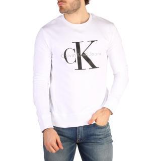 Calvin Klein J3IJ30225 pánské White S