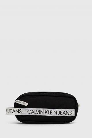 Calvin Klein Jeans - Detský peračník čierna ONE SIZE