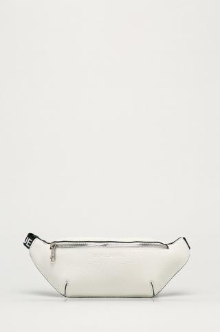 Calvin Klein Jeans - Ľadvinka dámské biela ONE SIZE