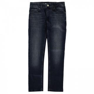 Calvin Klein Jeans Slim Essential Jeans pánské Other 11-12 Y