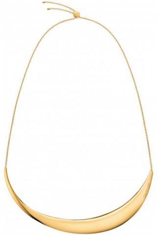 Calvin Klein Luxusné náhrdelník Groovy KJ8QJJ100100