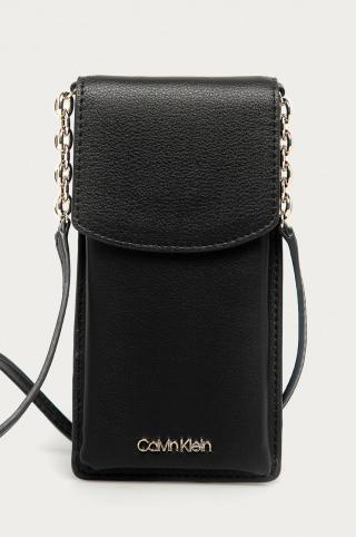 Calvin Klein - Malá taška dámské čierna ONE SIZE